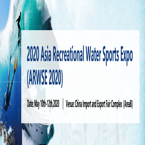 2020 Asia Recreational Water Sports Expo (ARWSE 2020)