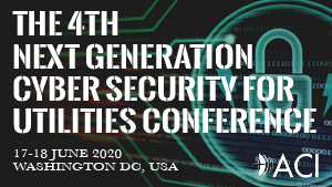 The 4th Next Generation Cyber Security for Utilities Conference