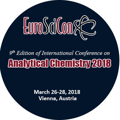 9th Edition of International Conference on Analytical Chemistry