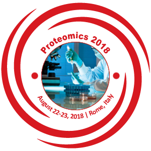 World Congress on Advancements in Proteomics and Bioinformatics Research 2018