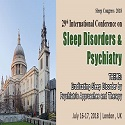 29th International conference on Sleep Disorders and psychiatry