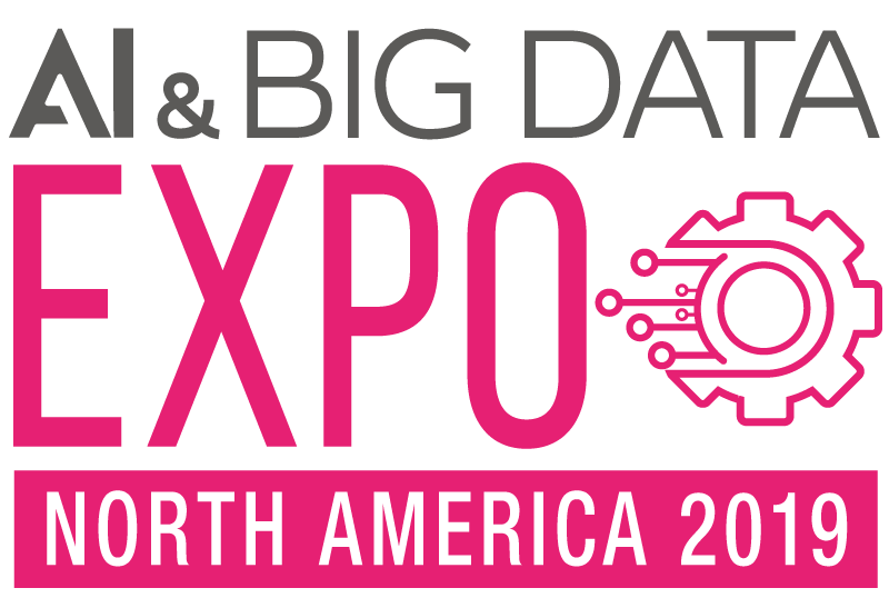 AI & Big Data Expo North America 2019