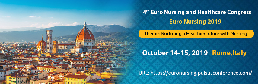 4th Euro Nursing and Healthcare Congress