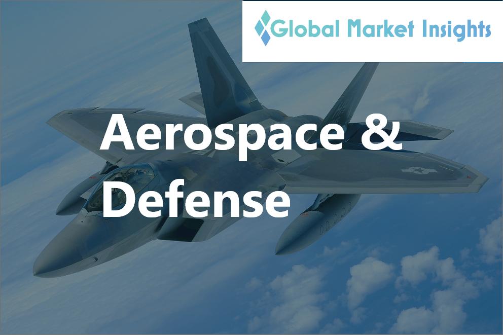 Aerospace and Defense Image