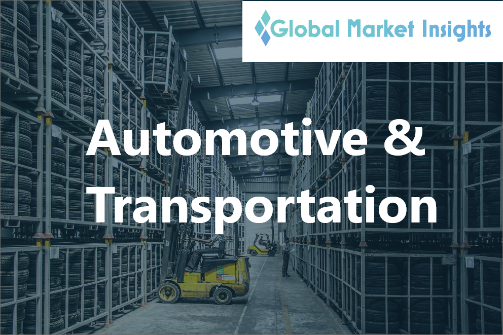 Automotive and Transportation Image