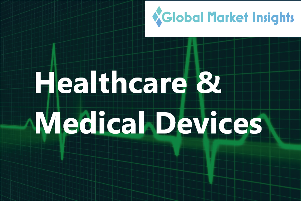 Healthcare & Medical Devices Image