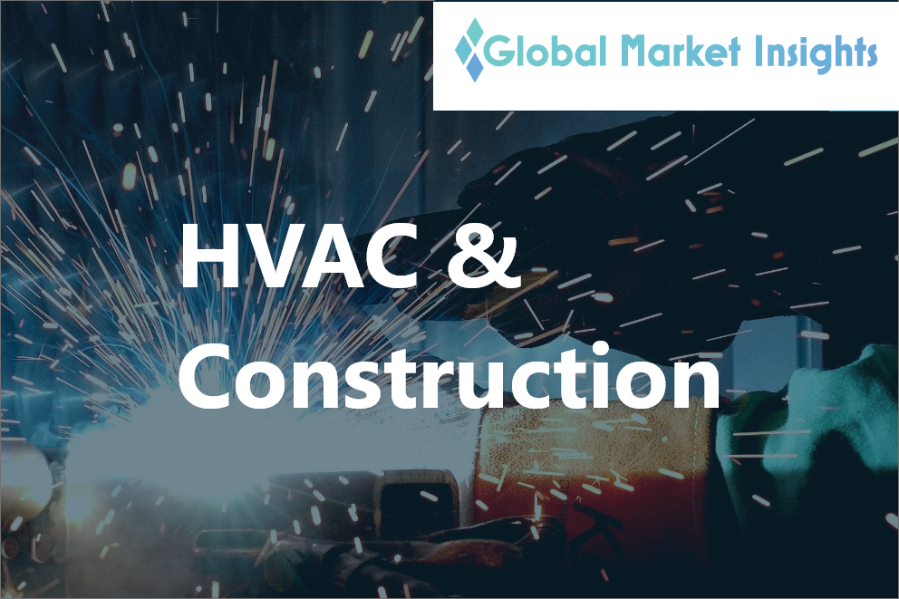 HVAC and Construction Image
