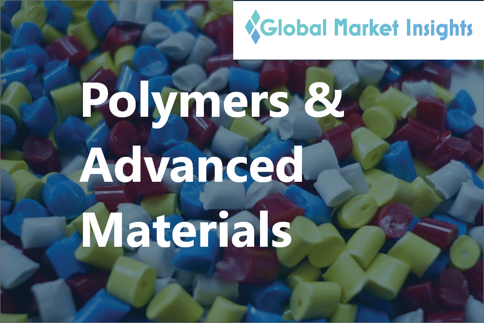 Polymers and Advanced Materials Image
