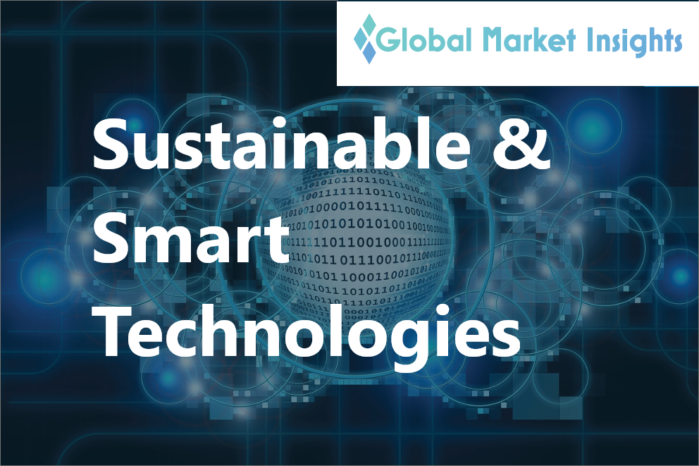 Sustainable and Smart Technologies Image