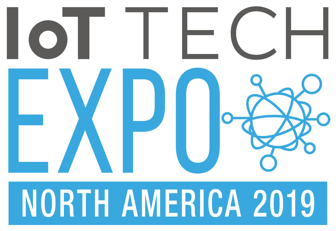 IoT Tech Expo North America 2019