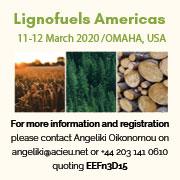 Lignofuels Americas 2020