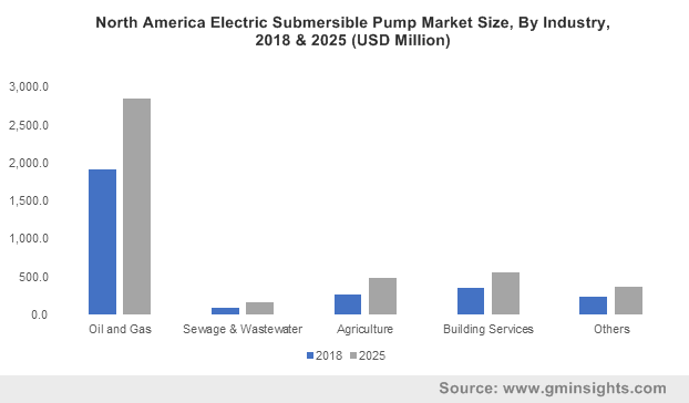 Electric Submersible Pump Market