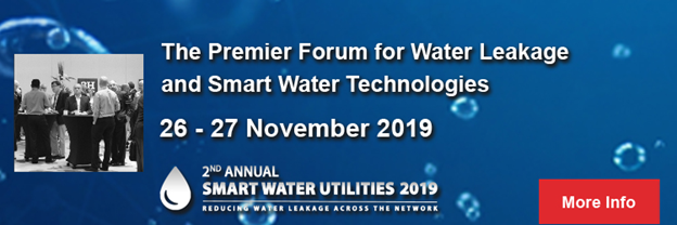 European Smart Water Utilities 2019