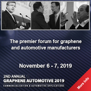 Graphene Automotive 2020