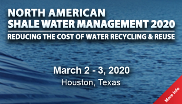 North American Shale Water Management 2020