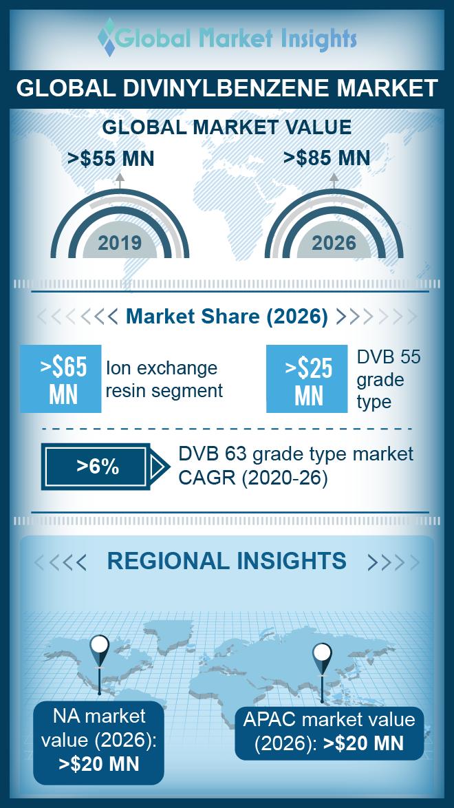 divinylbenzene market