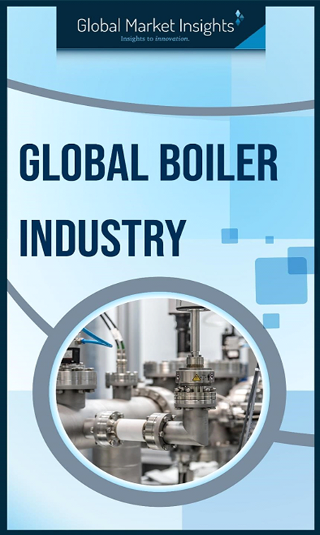 Global Boiler Industry Overview