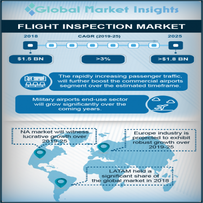 flight inspection market