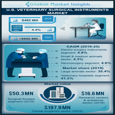 us veterinary surgical instruments market